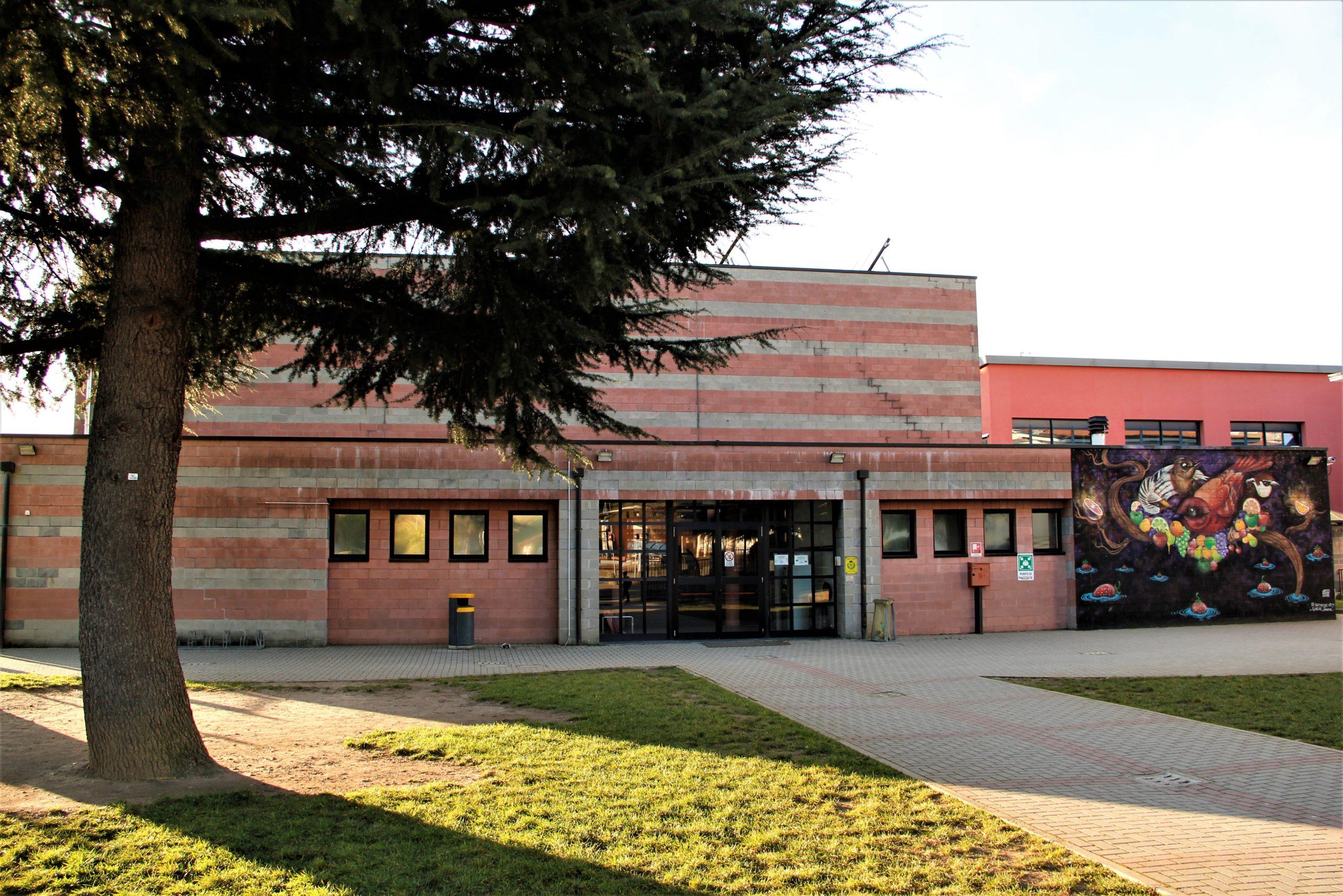 Scuola primaria di Osnago