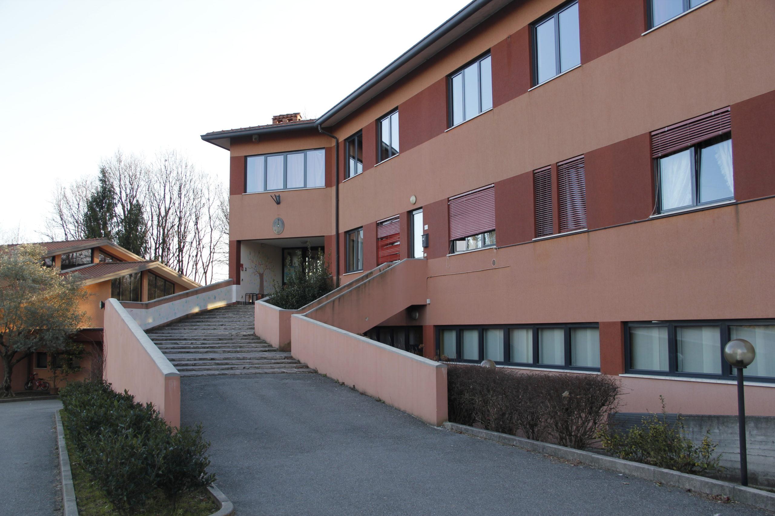 Scuola primaria di Montevecchia