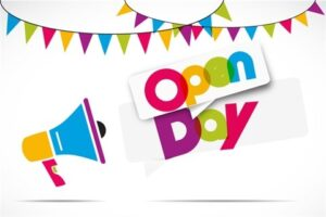 Open day dell'istituto