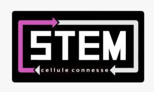 scritta STEM